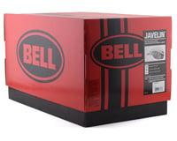 Image 4 for Bell Javelin Aero Helmet (White/Silver) (S)