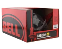 Image 4 for Bell Falcon MIPS Road Helmet (Black) (S)