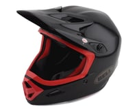 Bell Transfer-9 Full Face Helmet (Black/Red)