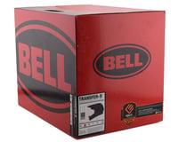 Image 4 for Bell Transfer-9 Full Face Mens Helmet (Black/Red) (S)
