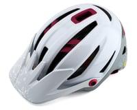 Bell Sixer MIPS Womens Mountain Helmet (Matte White/Cherri Joy)