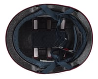 Image 3 for Bell Local BMX Helmet (Matte Maroon) (M)