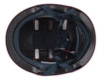 Image 3 for Bell Local BMX Helmet (Matte Maroon) (L)