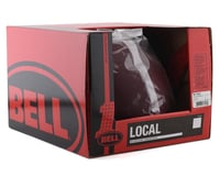 Image 4 for Bell Local BMX Helmet (Matte Maroon) (L)