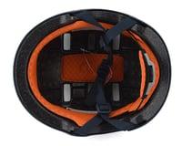 Image 3 for Bell Local BMX Helmet (Classic Matte Slate/Orange) (S)
