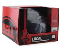 Image 4 for Bell Local BMX Helmet (Classic Matte Slate/Orange) (S)