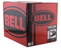 Image 4 for Bell Sanction Helmet (Matte Black) (XS)