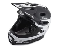 Bell Super DH MIPS Helmet (Matte Black/White) | relatedproducts