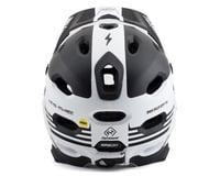 Image 2 for Bell Super DH MIPS Helmet (Matte Black/White)