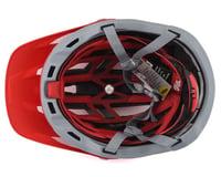 Image 3 for Bell Sixer MIPS Mountain Bike Helmet (Matte Crimson/Dark Grey) (L)