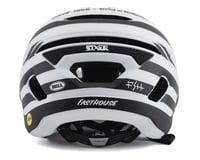 Image 2 for Bell Sixer MIPS Mountain Bike Helmet (Stripes Matte White/Black) (S)