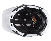 Image 3 for Bell Sixer MIPS Mountain Bike Helmet (Stripes Matte White/Black) (S)