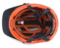 Image 3 for Bell 4Forty MIPS Mountain Bike Helmet (Slate/Orange) (M)