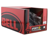 Image 4 for Bell 4Forty MIPS Mountain Bike Helmet (Slate/Orange) (M)