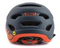 Image 2 for Bell 4Forty MIPS Mountain Bike Helmet (Slate/Orange) (L)