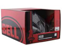 Image 4 for Bell Hub Helmet (Black Agent) (M)