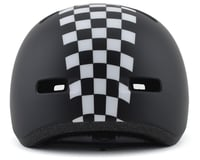 Image 2 for Bell Lil Ripper (Black/White Checkers) (Universal Toddler)
