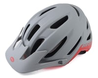 Image 1 for Bell 4Forty MIPS Mountain Bike Helmet (Grey/Crimson) (S)