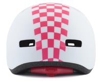 Image 2 for Bell Lil Ripper (White/Pink Checkers) (Universal Toddler)