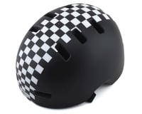 Image 1 for Bell Lil Ripper (Black/White Checkers) (Universal Child)