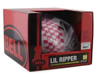 Image 4 for Bell Lil Ripper (White/Pink Checkers) (Universal Child)