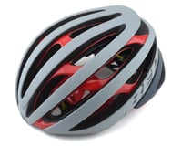 Image 1 for Bell Z20 MIPS Road Helmet (Grey/Crimson) (L)