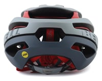 Image 2 for Bell Z20 MIPS Road Helmet (Grey/Crimson) (L)