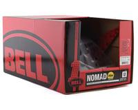 Image 4 for Bell Nomad MIPS Helmet (Matte Grey/Orange) (Universal Adult)