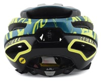 Image 2 for Bell Z20 MIPS Road Helmet (Hi-Viz Blue) (S)