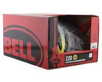Image 4 for Bell Z20 MIPS Road Helmet (Ghost/Hi-Viz Reflective) (M)