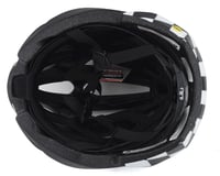 Image 3 for Bell Stratus MIPS Road Helmet (Checked Black/White) (L)
