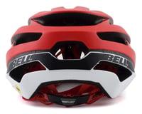 Image 2 for Bell Stratus MIPS Road Helmet (Red/Black) (L)