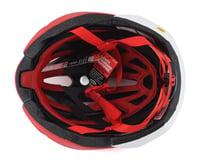Image 3 for Bell Stratus MIPS Road Helmet (Red/Black) (L)
