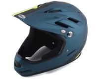 Bell Sanction Helmet (Blue/Hi Viz)