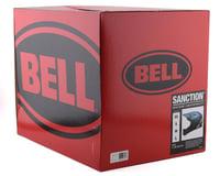 Image 4 for Bell Sanction Helmet (Blue/Hi Viz) (M)
