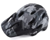 Image 4 for Bell Super DH MIPS Helmet (Black Camo) (S)