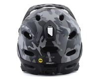 Image 2 for Bell Super DH MIPS Helmet (Black Camo)