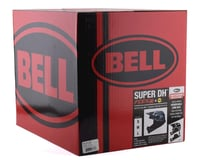 Image 6 for Bell Super DH MIPS Helmet (Black Camo)