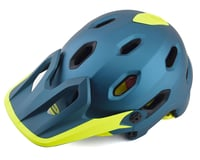 Image 4 for Bell Super DH MIPS Helmet (Blue/Hi Viz)