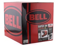 Image 6 for Bell Super DH MIPS Helmet (Fathouse Red/Black) (S)