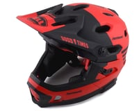 Image 1 for Bell Super DH MIPS Helmet (Fathouse Red/Black)