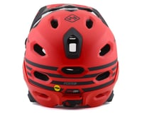 Image 2 for Bell Super DH MIPS Helmet (Fathouse Red/Black)