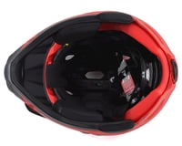 Image 3 for Bell Super DH MIPS Helmet (Fathouse Red/Black)