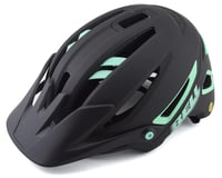 Bell Sixer MIPS Mountain Bike Helmet (Dark Brown/Mint) | relatedproducts