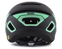 Image 2 for Bell Sixer MIPS Mountain Bike Helmet (Dark Brown/Mint) (S)