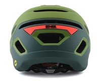 Image 2 for Bell Sixer MIPS Mountain Bike Helmet (Green/Infrared) (S)