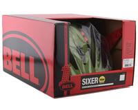 Image 5 for Bell Sixer MIPS Mountain Bike Helmet (Green/Infrared) (S)