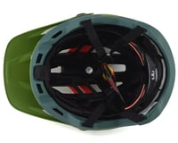 Image 3 for Bell Sixer MIPS Mountain Bike Helmet (Green/Infrared) (L)