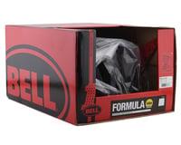Image 4 for Bell Formula MIPS Road Helmet (Black/Grey) (M)