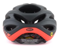 Image 2 for Bell Formula MIPS Road Helmet (Grey/Infrared) (S)